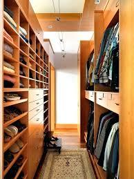 walk in closet furniture. Narrow Closet Ideas Overwhelming Small Walk Furniture Magnificent In