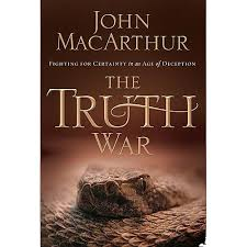 Image result for john macarthur