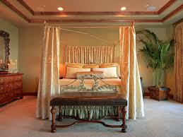 smart use of canopy bed drapes. Ruby Romance Smart Use Of Canopy Bed Drapes