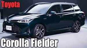 2018 toyota wagon. plain 2018 toyota corolla fielder 2018 wagon  hybrid system ii with toyota wagon