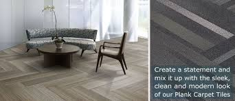 carpet tiles home. Make A Statement With Plank Carpet Tiles. Tiles Home H