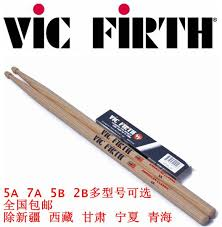Buy Us Production Vic Vicfirth Drumsticks Drumstick