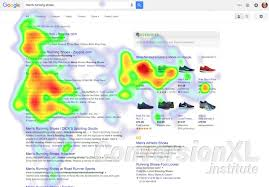 F-Patterns No More: How People View Google & Bing Search Results