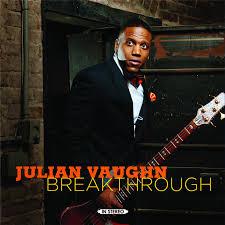Julian Vaughn - Breakthrough - Amazon.com Music
