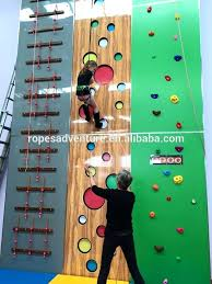 rock climbing wall for kids rock climbing wall equipment for toddlers wooden climbing walls for kids