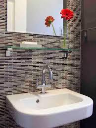 tile backsplash bathroom ideas innovative bathroom backsplash ideas wigandia bedroom