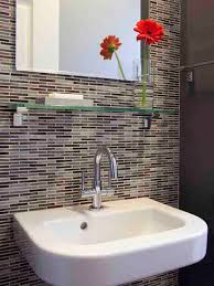tile backsplash bathroom ideas innovative bathroom backsplash ideas wigandia bedroom