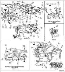 1996 bronco f series 93 K1500 Headlight Wiring Harness Removal 93 K1500 Headlight Wiring Harness Removal #13 1997 GMC Suburban Headlight Wiring Harness
