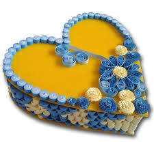 viva creatives deals with creativity quilling products handmade