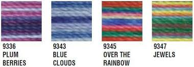 Coats Clark Dual Duty Xp Thread Color Chart Sewing