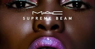 <b>MAC Supreme Beam</b> Collection | Your Beauty Gossip