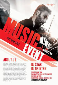 Create A Event Flyer Free Free Event Flyer Magdalene Project Org