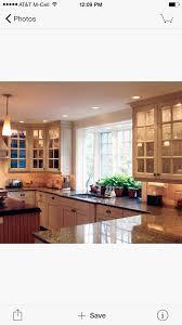 Box Bay Window Over Kitchen Sink Window Design Ideas Kitchen