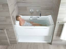 bathtubs 4 ft soaking bathtub 4 ft corner tub kohler 4 foot bathtubs large image
