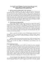 Japan Switzerland Free Trade And Economic Partnership Agreement