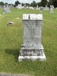 Lela Heath (1879-1910) - Find A Grave Memorial