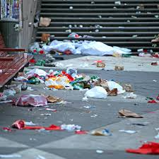 Image result for world without recycling