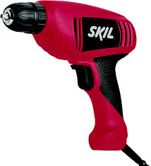 Chervon Power Tools Chervon Skil 6239 01 3 8 Inch 4 5 Amp Variable Speed Corded Drill And Driver