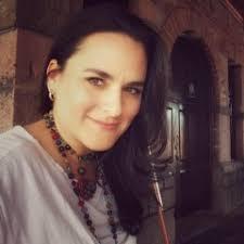 Elizabeth Rivera · Twitter Editor · Global Voices