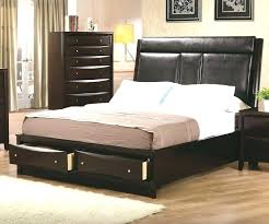 full size leather headboard wooden frame designs with drawers and leather headboard queen size sets frames dark black leather full size headboard