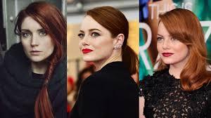 Jaké Rtěnky Se Hodí K Vaší Barvě Vlasů Doporučujeme ženy Sro