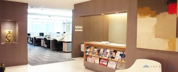 office unit. Top Realty Corporation Office Unit