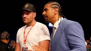 Frank Warren: A Tyson Fury vs. David ...