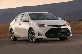 2018 Toyota Corolla Review, Trims, Specs and Price - CarBuzz