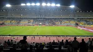 2016 CAF Champions League Final