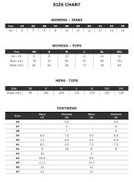 Calvin Klein Size Chart Mens 53 Judicious Calvin Klein Jacket Size Chart