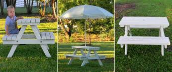 Childrens Outdoor Furniture For Socializing  All Home DecorationsChildrens Outdoor Furniture With Umbrella
