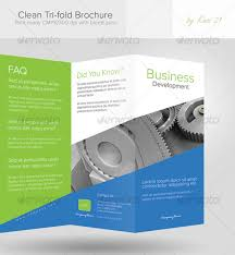 3 column brochure 3 column brochure template famous 3 page brochure template pictures