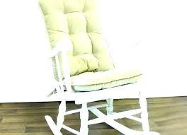 outdoor glider rocker. Outdoor Glider Rocker Replacement Cushions Chairs Polywood