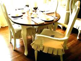 kitchen chair covers. Dining Chair Back Covers Kitchen L