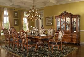 traditional formal dining room35 dining