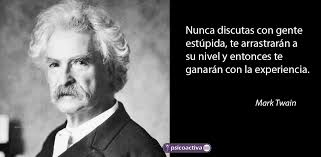 70 frases célebres de Mark Twain