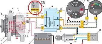 Горит лампа контроля зарядки аккумулятора бортжурнал ЗАЗ  Горит лампа контроля зарядки аккумулятора бортжурнал ЗАЗ 1102 1994 года на drive2