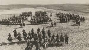 1 Dünya Savaşı Osmanlı Resim