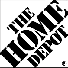 Logo - Home Depot - ChargeTech