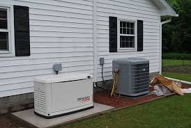 generac generator installation. New Generac Generator Installation For Essential Circuits I