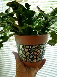 Mosaic Pots Designs How To Diy Mosaic For Flower Pot Diy Is Fun
