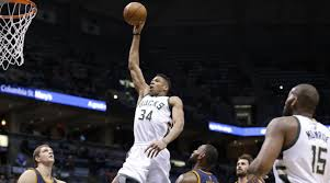 Image result for giannis nba stats