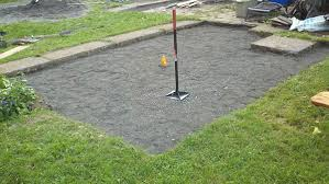 loose flagstone patio. See? Loose Flagstone Patio