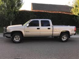 Diesel Chevrolet Silverado In California For Sale ▷ Used Cars On ...