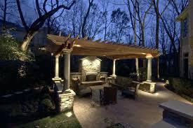outdoor pergola lighting. Low Voltage Pergola Lighting Outdoor Whitneyclayton