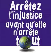 """Résultat de recherche d'images pour """"l'injustice citation"""""""