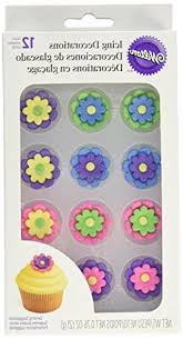 Wilton Cake Decorations Edible Cake Decorations