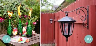 do it yourself outdoor lighting. brilliant outdoor outdoor lights that you can make yourself on do it lighting o