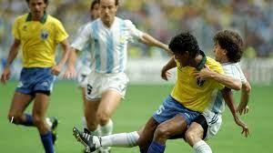 الماء المقدس ومباراة العار - أبرز 10 مواجهات بين البرازيل والأرجنتين