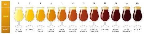 Thinking About Beer Color Brookston Beer Bulletin